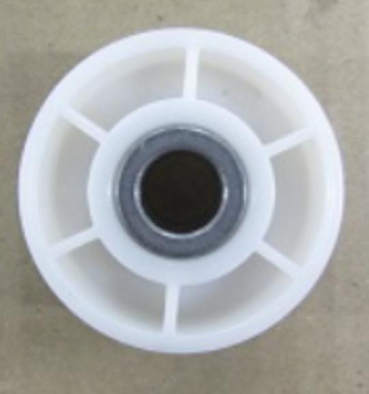Samsung dryer Drum Wheel Roller DV665JWXSA,