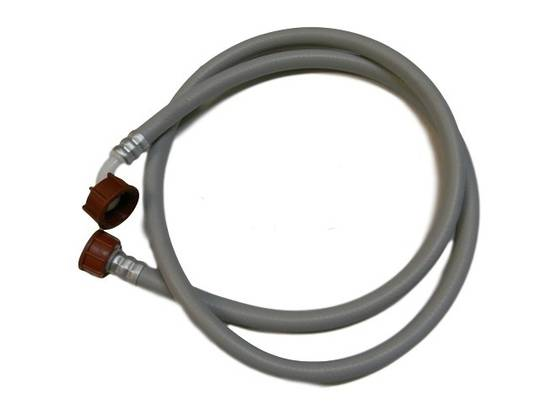 Samsung Washing Machine Inlet Hose 1.5 Meter Long HOT only, with washer , HOT ONLY