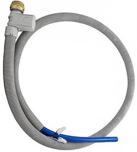 Samsung Dishwasher Aqua valve Inlet Hose Inlet Valve DMS400, DMS500, DMS400THX, DMS500TRS, DMS500TRW, DMS500TRWUPC