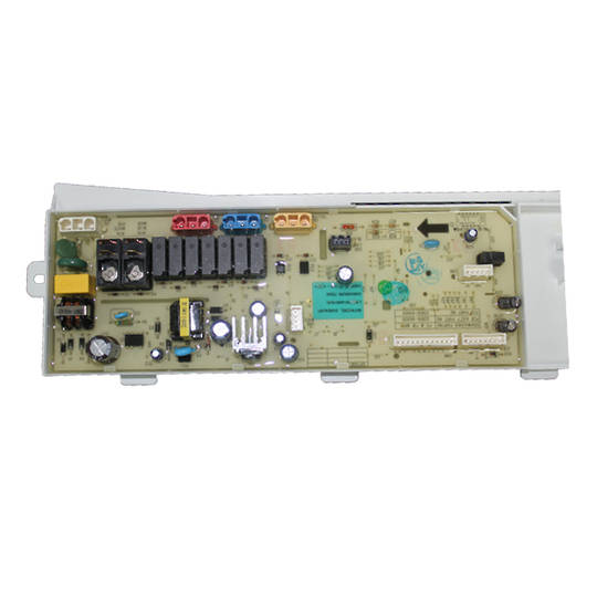 SAMSUNG DISHWASHER Main Pcb Lower DMS400THX,