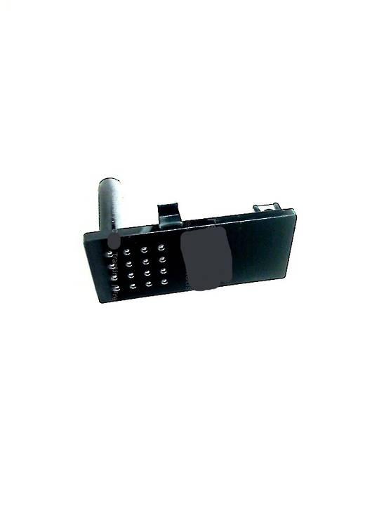 Samsung Microwave Door Push Bottom me6104st, ME6124W,