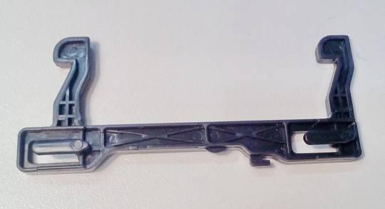 Samsung Microwave Door key hook ME83D,