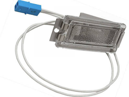 SAMSUNG MICROWAVE AND OVEN LAMP HALOGEN ASSY,