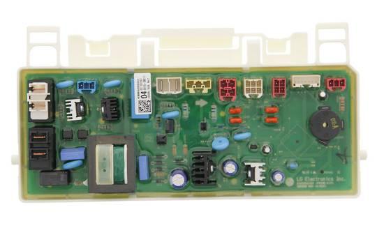 LG Dryer Main Pcb Board Assy TD-C800E/C8031E/C8035E/C809E,  *59304