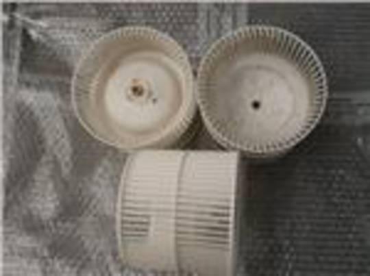 Smeg rangehood fan blade fan blower clockwise P780, GI 198 L, GI198l60, GI198L90, G1198l  *4080