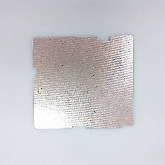 Sharp Microwave Wave protector or Wave Guide Cover mica R-395Y, R395Y,
