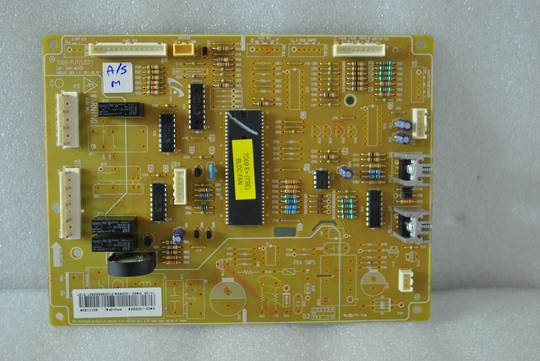 power controller board pcb samsung fridge sr449els TD09-PJT,E+,AC FAN