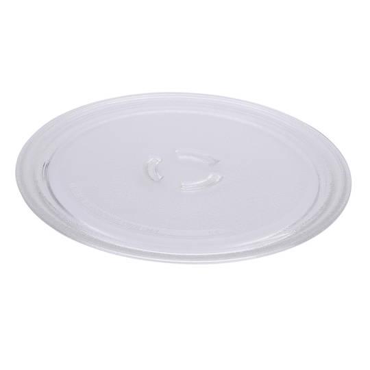 Whirlpool Microwave Glass Turntable Plate, 280mm, 285mm,
