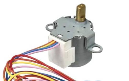 Haier Heat pump Air Con SWING BOARD STEPPER MOTOR indoor unit 51214-A AC WALL AS35NC2HRA(NF), *870E
