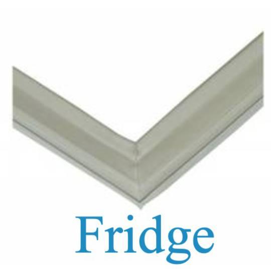Haier Fridge seal on Door HBM340WH1 HBM450SA1, *6855A