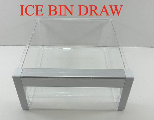 Fisher Paykel Haier Freezer ICE Bin RX628DX1, *6028EA