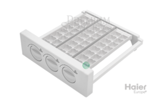 Fisher Paykel Haier Freezer ICE CUBE TRAY RX628DX1, *6251A