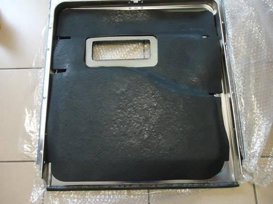 Fisher Paykel Elba Dishwasher Inner Door Lower Seal Bottom Seal DW60CSW1, DW60, DW60CSX1, DW60CDW1, DWCDX1, DW60CS, DW60CD,