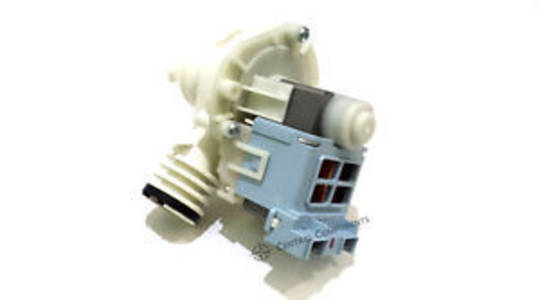 HAIRE DISHWASHER DRAIN PUMP OUTLET PUMP HDW12SFE1SS, HDW12TFE3, HDW12SFE1, HDW12, HDW9TFE3, WQP12AFM, HDW20, 1HDW9SST, HDW300, H