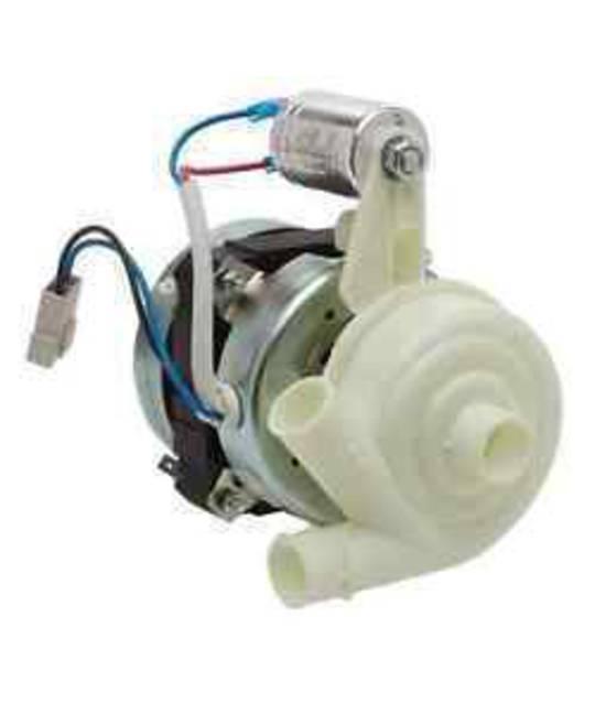 Elba dishwasher Wash Motor Wash Pump DW60CRW3, DW60CRX3, DW60CDW3, DW60CDX3, DW60CRX4