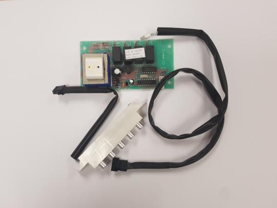Baumatic RANGEHOOD PCB MAIN PUM60x, PUM90X, *W7S-06