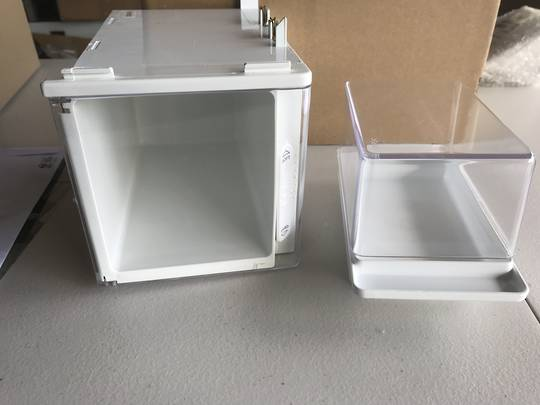 Fisher Paykel fridge Freezer butter Conditioner ASSY Including Tray plate Tray,