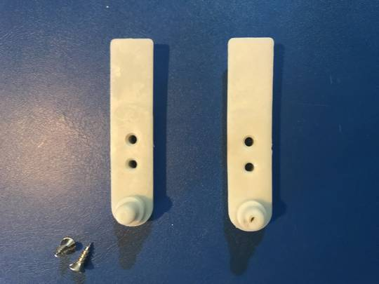 Robin Hood and Fisher Paykel Supertub Hinge ST3601 , STCLI, ST3701, pack of 2