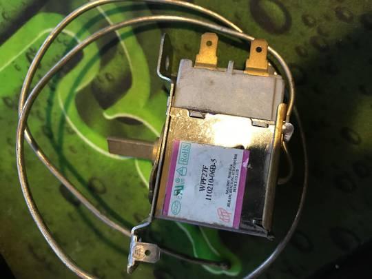 thermostat wpf27f, 110210-06b-5,