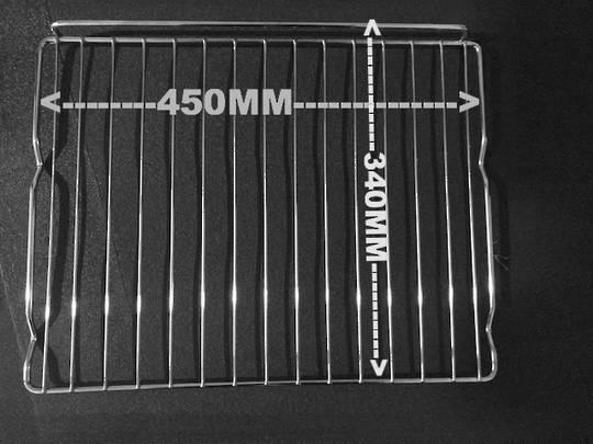 Everdure Oven Wire Rack 450mm x 340mm OBEG68,