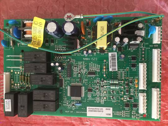 fisher paykel side by side fridge main pcb Moudle  AC2225