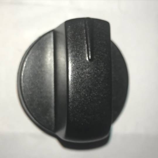 Omega and Everdure Oven KNOB ASSY OF6046WB, OF6062WZ ,