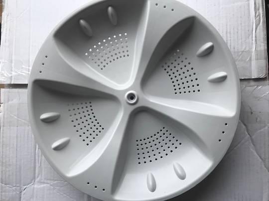 Haier Washing Machine Agitator pulsator HWT70fvw2, 61375,
