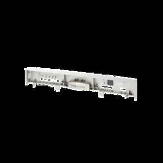 Bosch Dishwasher Control Panel frame Silver Panel Facia SGS65M08AU,