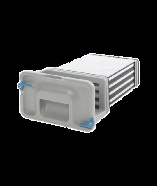 Bosch Dryer Heat Exchanger CONDENSER 4 tubes Easy Clean Assy WTE86302AU, 9000488175,
