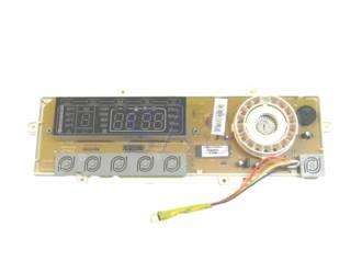 SAMSUNG WASHING MACHINE Display PCB  CONTROLLER FOR WD-J1255CI/XSA WD-J1255CI/YMI,