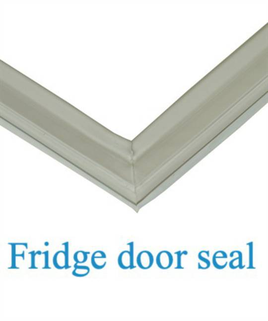 Mitsubishi Fridge Door Seal Gasket MR385S/385SL/38: MR-385R, MR-385S, MR-385T, MR-385U, MR-385X, MR-385B, MR-385C (inc
