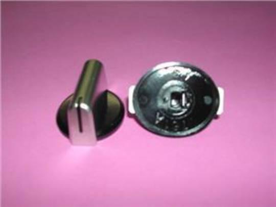 Baumatic Gas Cooktop Knob BK61ss, BK68SS,