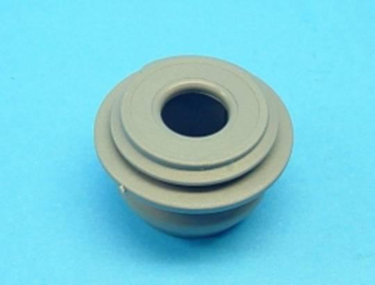 Smeg Dishwasher ORBITAL SPRINKLER BUSHING support lower spray arm SNZ642S-1, SNZ642S-2, SNZ642S-3, SNZ642W-1, SNZ642W-2, SNZ642