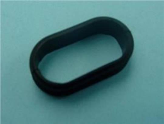 OMEGA Dishwasher Basket Tube Seal Gasket Genuine part number DW2002, DW2003