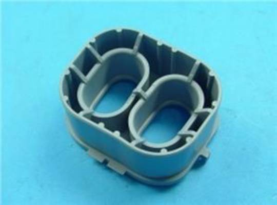 Smeg Dishwasher Upper Spray Arm rack duct inlet SNZ10IS, SNZ10S, SNZ10W, SNZ614X, SNZ640IS, SNZ640S, SNZ640W, SNZ642IS1, SNZ642I