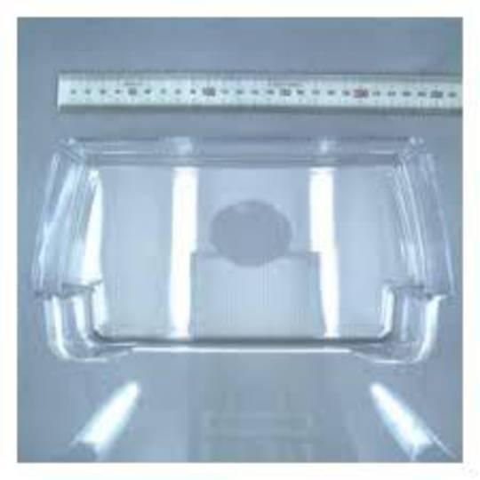 samsung fridge door HALF shelf LEFT OR RIGHT sr320mls,