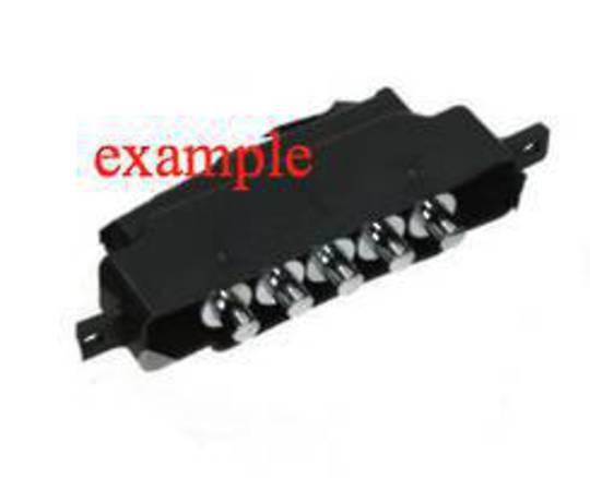 Classique Range Hood Push switch CLRHE90SS,  CLRHE60SS,