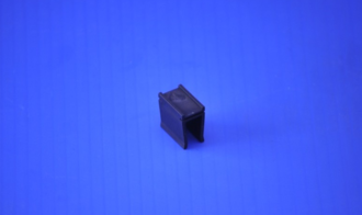 Fisher & Paykel and Robinhood Rangehood FILTER Clip BLACK 1,