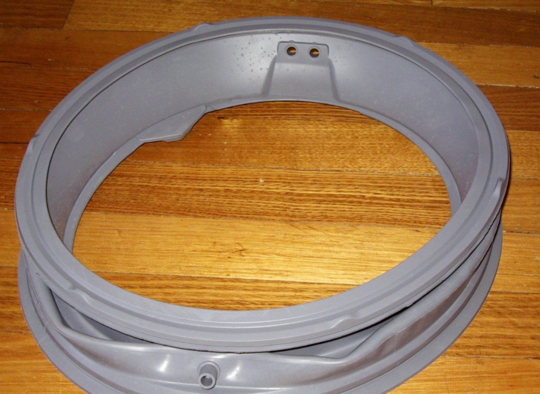 LG WASHING MACHINE DOOR SEAL WD14030D, WD14030FD, WD14030RD, WD14039D, WD14130D6, Version 1