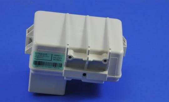 Whirlpool Maytag Fridge freezer power controller board PCB WRBE47TW,