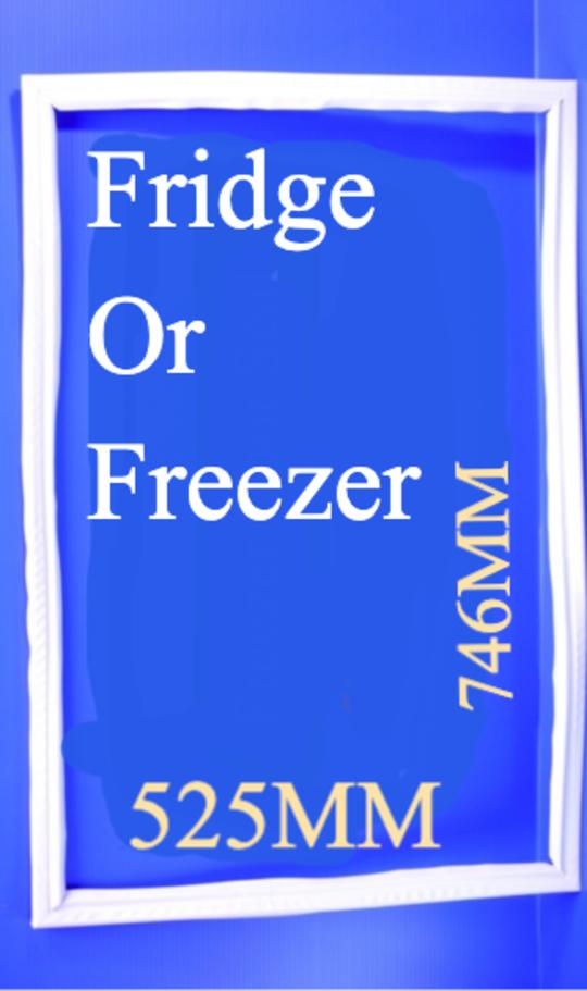 Fisher Paykel Fridge or Freezer Door Seal or Gasket for C240B RF240B E240B, *8938P
