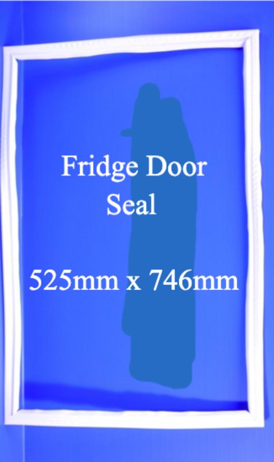 Fisher Paykel Fridge Door Seal or Gasket C170T C240B C120 P120 N169T RF20 RF120 RF169T E240B E169T