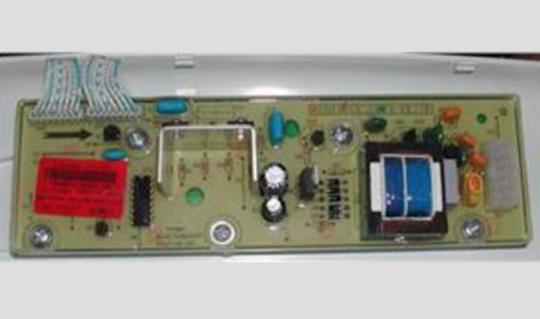 pcb control board  Baumatic AND CLASSIQUE WASHING MACHINE Bk6EL CL6El sm650,