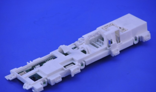 Fisher Paykle front loader Washing Machine Motor Control Module, PCB, WH80F60W1