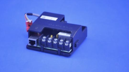 PCB BOARD TERMINAL ASSY 17222000013648 ELECTROLUX, WESTINGHOUSE,