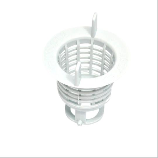 Westinghouse Simpson Dishlex Dishwasher Filter cup  DX300IBK DX300ISB DX300FWW DX300FBK, DX300FBS DX300KA*00, DX300WA*00 DX300SA
