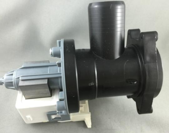 Whirlpool Washing Machine Pump complete WFS1072AW, WFS1071BW, WFS1071BD, WFS1072AW, WFS1273BW, WFS1273BD, WFS1276AW
