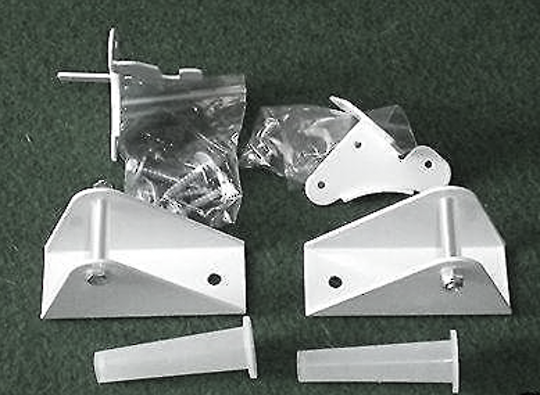Whirlpool Dryer Wall Mounting Kit AWD60A,
