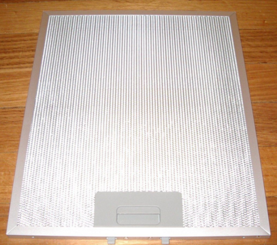 Nouveau Rangehood Aluminium Filter MRH. C60SS