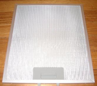 Westinghouse Simpson Rangehood Aluminium Filter WRF600CS, WRF900CS, WRG930CS, WRG930CW, CS601S & CS901S,WRF600CS, WRF900CS, WR